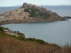 Castel Sardo